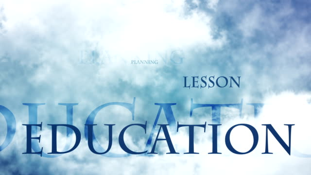 education - article stock videos and b-roll footage