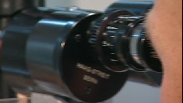 stockvideo's en b-roll-footage met nnbb125h - netvlies