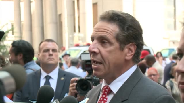 - andrew cuomo stock videos and b-roll footage