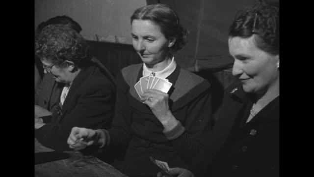 film rushes ex special enquiry 1951) - rathaus stock-videos und b-roll-filmmaterial