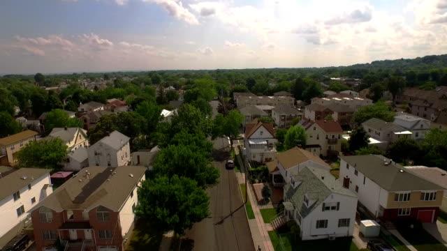 si neighborhood 2 - staten island stock videos and b-roll footage