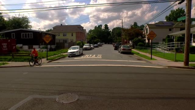 si neighborhood 5 - staten island stock videos and b-roll footage
