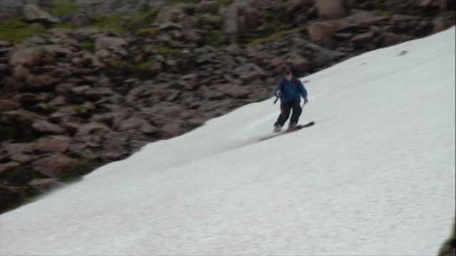 vídeos de stock e filmes b-roll de nnps313y - roupa de esqui