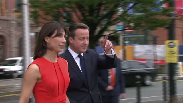 nnbp974f - david cameron politician stock videos & royalty-free footage
