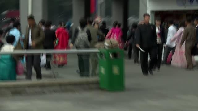 vídeos de stock, filmes e b-roll de nnbp975a) - ocidentalização