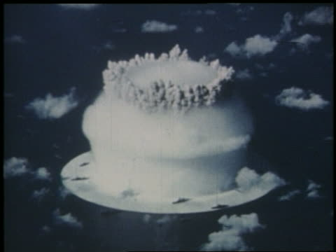 . - atomic bomb stock videos & royalty-free footage