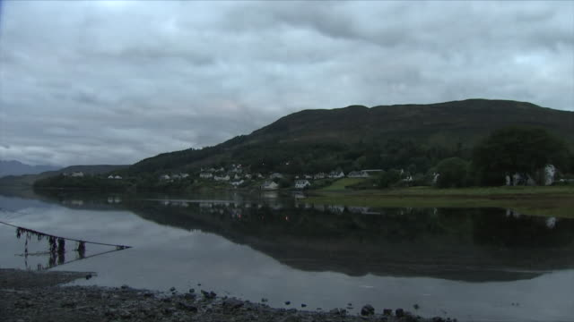 nnbr956w) - scottish highlands stock videos & royalty-free footage