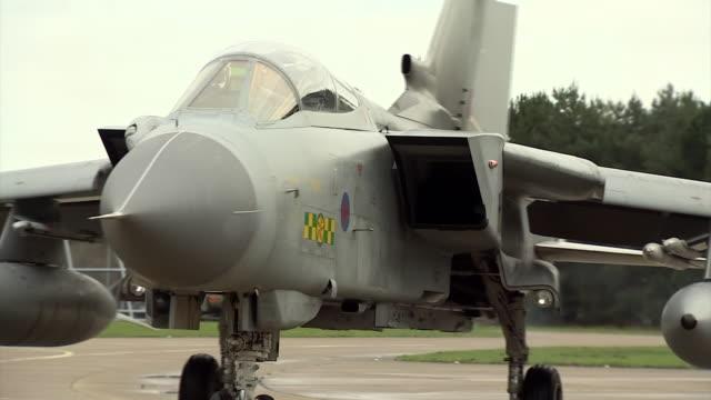 abla583a - royal air force stock-videos und b-roll-filmmaterial