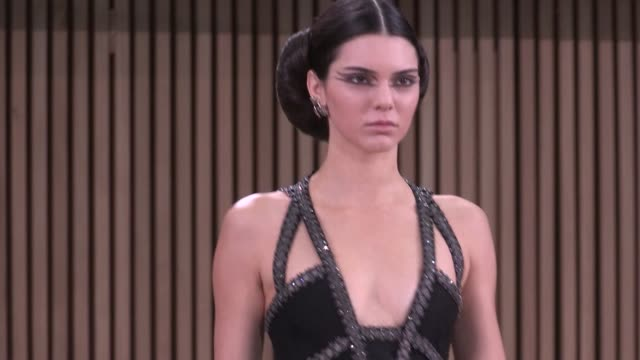 KENDALL JENNER | CHANEL FASHION SHOW | FULL REPORT | HAUTE COUTURE 2016 | PARIS FASHION WEEK