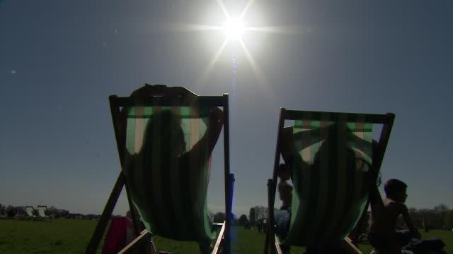 nnps494y - deckchair stock videos & royalty-free footage