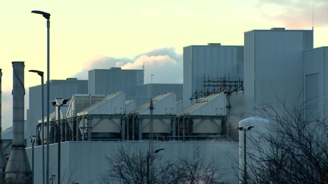 nnps832t) - nuclear power station stock videos & royalty-free footage