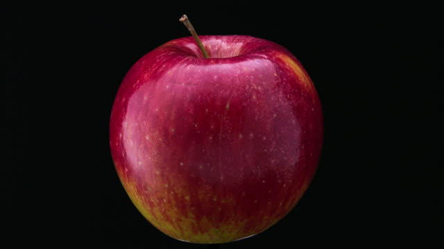 apple - chewing stock videos & royalty-free footage