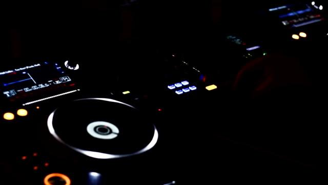 dj - synthpop stock videos & royalty-free footage