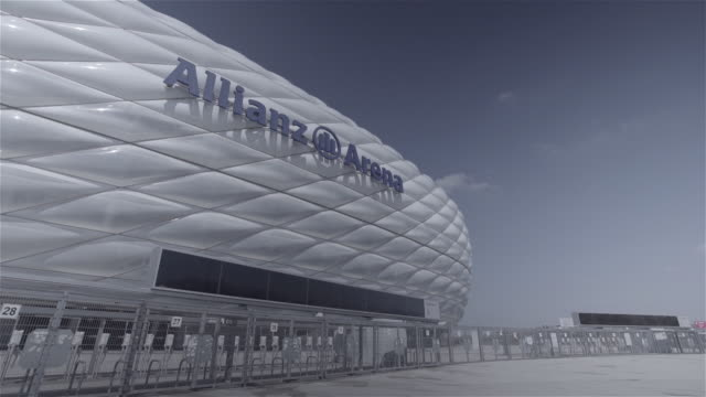 ALLIANZARENA 6 STEADY