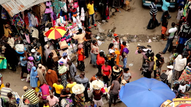 lagos nigeria - retail occupation stock videos & royalty-free footage
