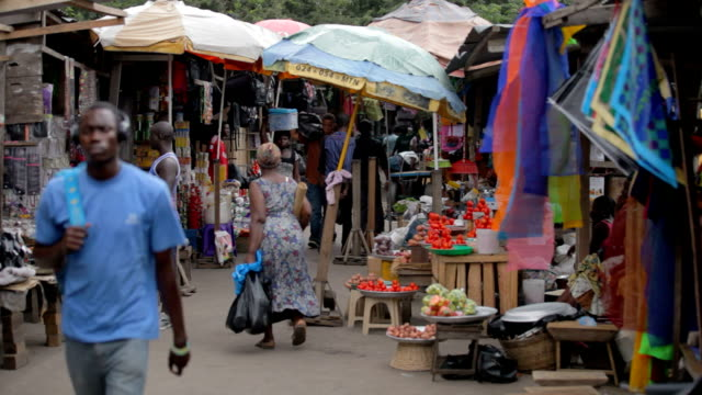 lagos nigeria - nigeria stock videos & royalty-free footage