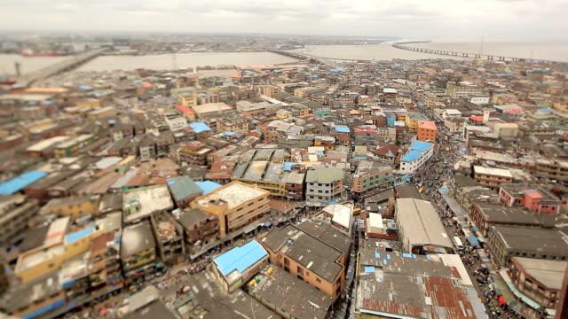 lagos nigeria - nigeria stock videos and b-roll footage
