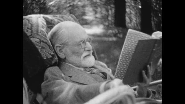 UNS: 6th May 1856 - Birth Of Sigmund Freud