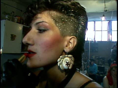- anno 1987 video stock e b–roll