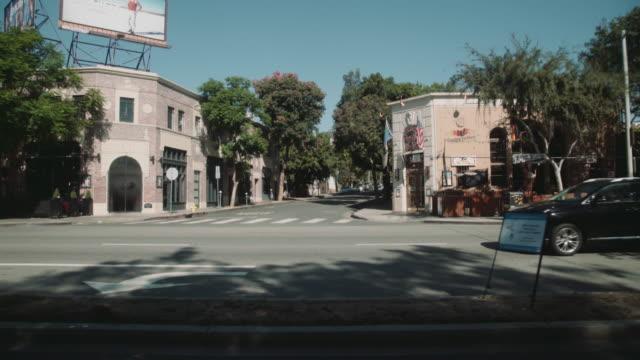 SANTA MONICA CITYSCAPE