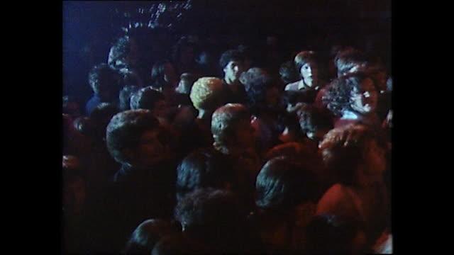 nmr1420f aevz001j - punk music stock videos & royalty-free footage