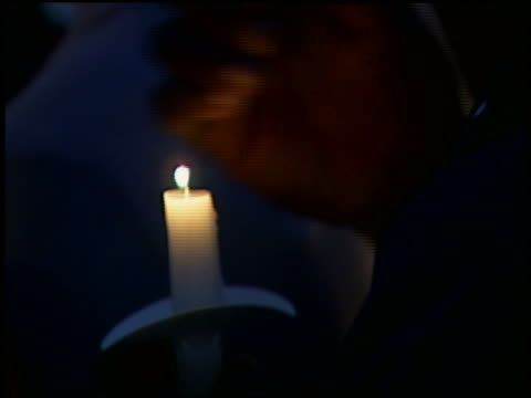 - candlelight stock videos and b-roll footage