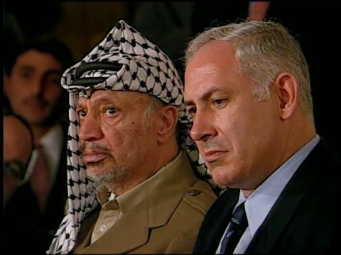 . - benjamin netanyahu stock videos & royalty-free footage