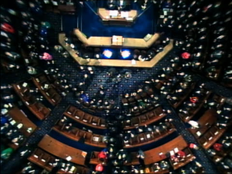 - house of representatives stock videos & royalty-free footage