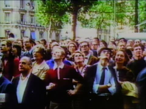 vídeos y material grabado en eventos de stock de . - 1969