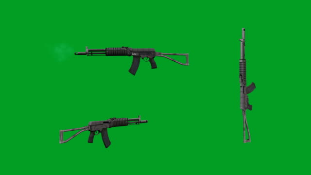 aek-971 - weaponry stock videos and b-roll footage