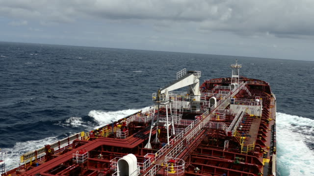 tanker rolling - ship stock videos and b-roll footage