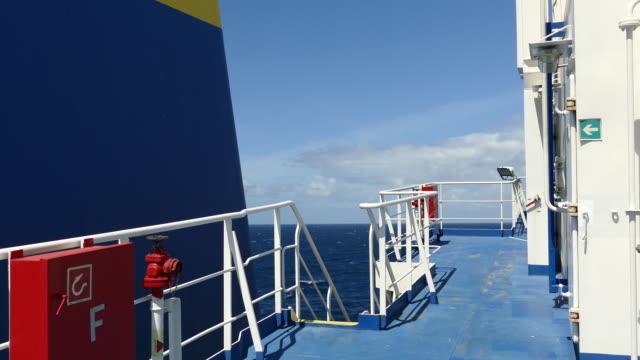 SHIP ROLLING