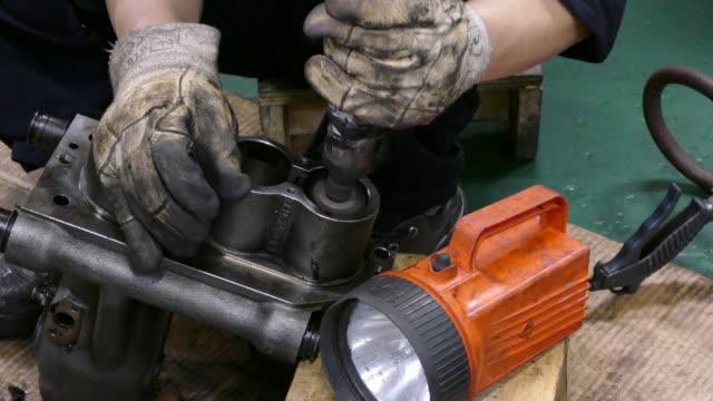 fuel pump - motor oil stock videos & royalty-free footage