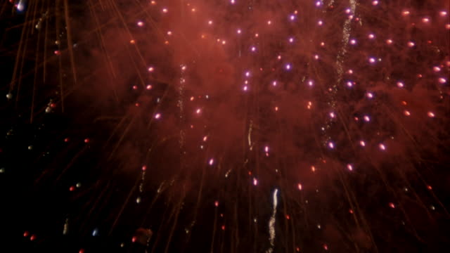 close up shots of fireworks. - 1990 stock videos & royalty-free footage