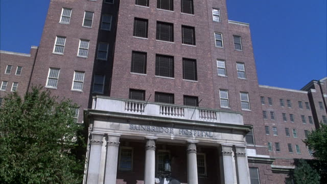 80 Top New York City Hospital Video Clips and Footage