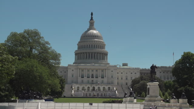 us capitol building - male likeness stock videos & royalty-free footage