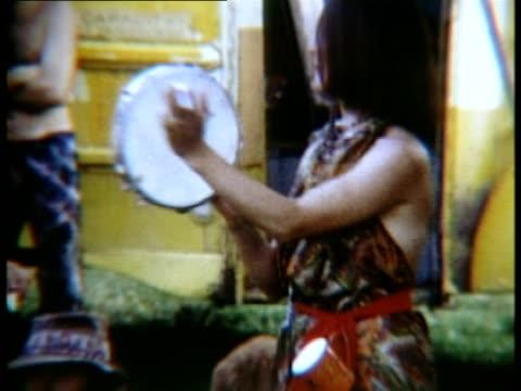 . - 1969 stock-videos und b-roll-filmmaterial