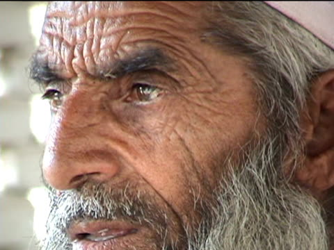 ecu pashtun man darrah in swat agency of tribal zones federally administered tribal areas pakistan audio - geographical locations stock videos & royalty-free footage
