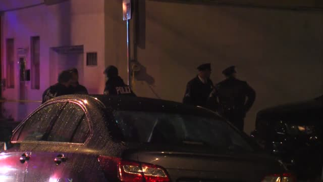 FINAL U/D PHILA PA *FATAL SHOOTING* 3000 BLK AGATE ST VIC PRONOUNCED AT ER NJ302