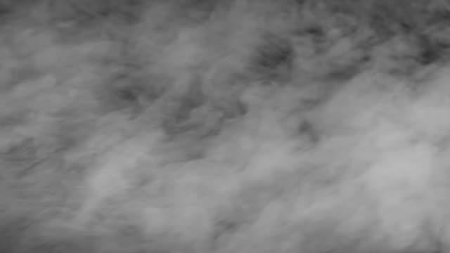 蒸気と煙の効果 - タバコを吸う点の映像素材/bロール