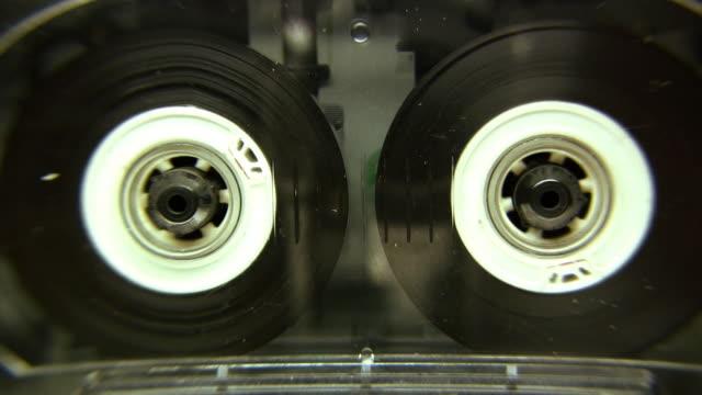 avanzamento veloce (hd - cassetta video stock e b–roll