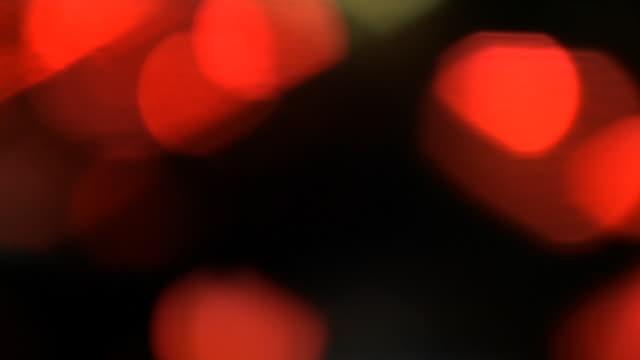 vídeos y material grabado en eventos de stock de luz de desenfoque v.2 - faro luz de vehículo