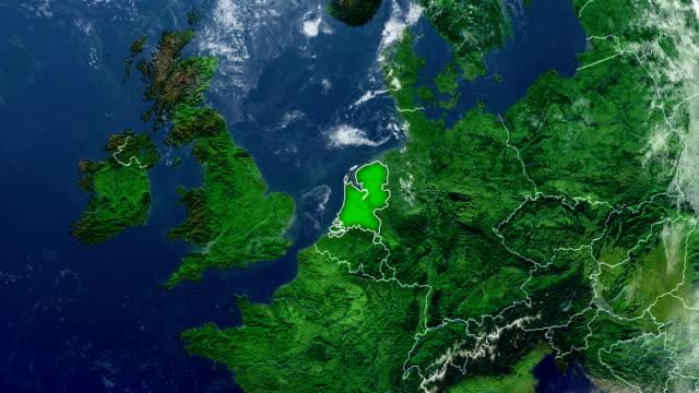 sverige karta - satellitbild bildbanksvideor och videomaterial från bakom kulisserna