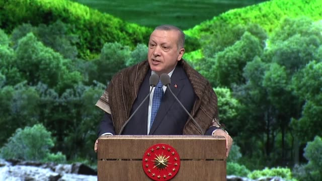 Turkish President Recep Tayyip Erdogan said on Wednesday that 3698 terrorists have been 'neutralized' in Afrin northwestern Syria since the start of...