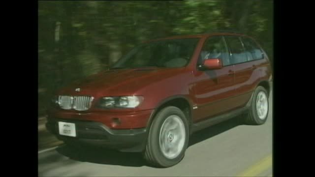 bmw x5 - bmw stock videos & royalty-free footage