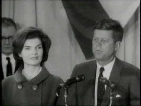 vídeos y material grabado en eventos de stock de . - 1960