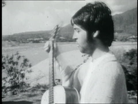 - paul mccartney stock videos and b-roll footage