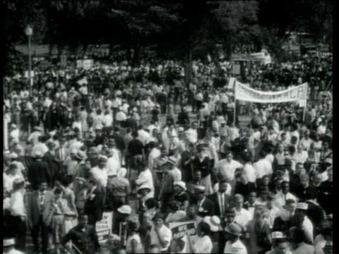 - i have a dream 1963 speech stock videos & royalty-free footage