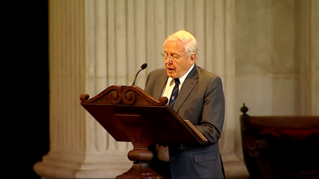 100th anniversary of captain scott expedition to south pole st paul's memorial service readings david attenborough reading extracts from scott's... - 100th anniversary stock videos & royalty-free footage