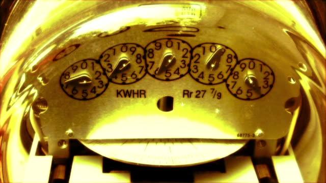 HD 1080i Electric Meter 2